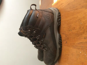 Timberland winter boots men's size 8