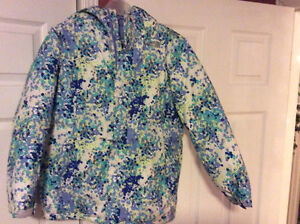 THE NORTH FACE winter jacket - youth size XL (18)