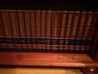 World Book Encyclopaedia