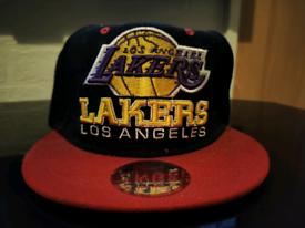 LA Lakers baseball cap
