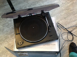Turntable for Computer