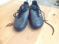 Football trainers size UK 3