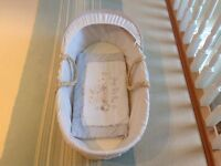 Marks and Spencer Moses Basket