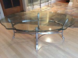 Tables de salon / Console / coffee tables West Island Greater Montréal image 1