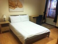 Double Room off Nightingale Road N9