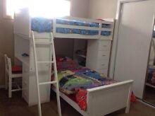 Kids Manhatten bunk / loft bed Parkinson Brisbane South West Preview