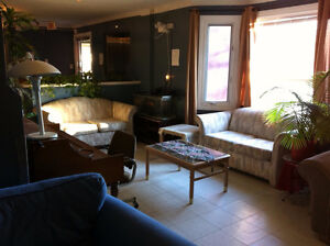 rooms available4 rent. Everything included Gatineau Ottawa / Gatineau Area image 1