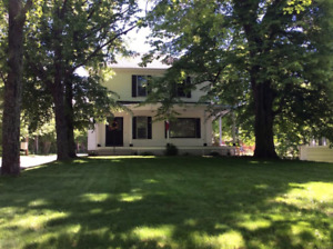 Beautiful Home & Great Air/B&B Potential - A Captain's Treasure!