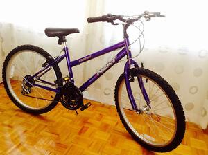 Vélo, bicyclette 24 pouces