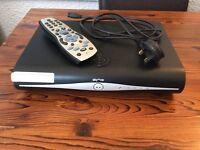 Sky HD box & Remote Control £20 ONO