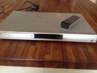 Toshiba SD -260 E DVD Player