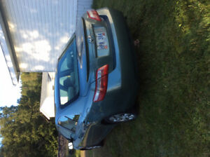 2009 Toyota Camry LE Other
