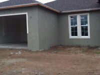 STUCCO LABORERS NEEDED..