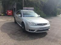 Ford Mondeo 2.2TDCi 155 ( SIV ) 2006.5MY ST TDCi **FINANCE AVAILABLE**