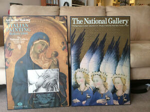 National Gallery posters