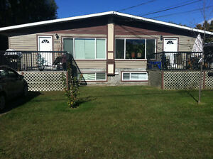INVESTOR ALERT!!  Side by side Duplex, fully renovated.