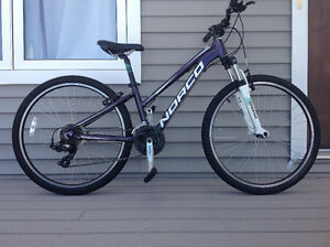 Norco Storm 6.2 Forma Ladies Mountain bike