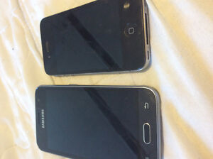 Selling Samsung j1 and iPhone 4 both for 130$ and both unlocked