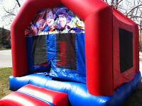 Bouncy Houses Toronto, Bouncy Castle Rentals