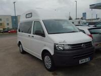 Volkswagen Transporter T28 MANUAL 2011/60