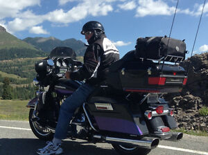 2010 Harley Davidson FLHTK