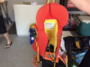 Toddlers life jackets