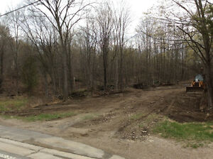 7.5 acre lot on highway 38