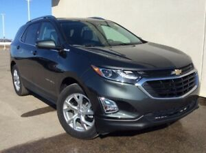 2019 Chevrolet Equinox LT PRACTICALLY NEW WITH ONLY 1,560 KM!!!