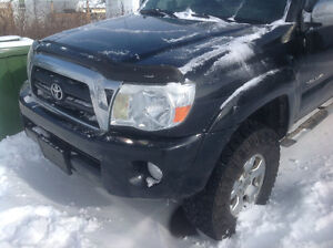 2007 Toyota Tacoma Loaded Pickup Truck