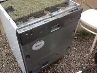 FREE...dishwasher for spares / parts / scrap