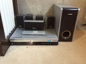 Samsung Speaker System $50 OBO Cambridge Kitchener Area image 1