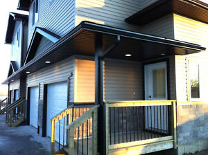 Quiet townhome for Rent in Town of Legal near Morinville