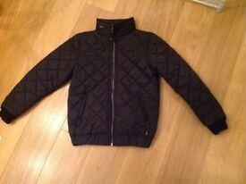 Next boys jacket aged 10