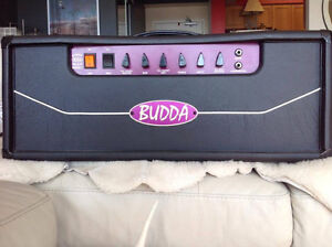 MONSTER AMP - Budda SD 45, Mint Condition - $1200 OBO
