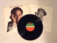 Narada Michael Walden I Cry I Smile Classic Album