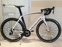 Specialized Venge Elite 2015 56cm (Dura-Ace 9000)