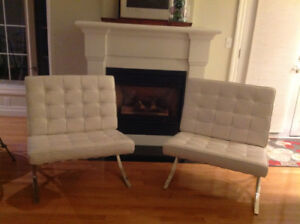 barcelona chair kijiji in ontario buy sell save with
