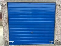 Single garage to Let for storage. East Tilbury