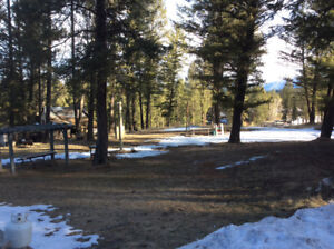 RV camping spots year round
