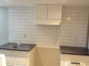 KITCHEN BACKSPLASH Kitchener / Waterloo Kitchener Area image 4
