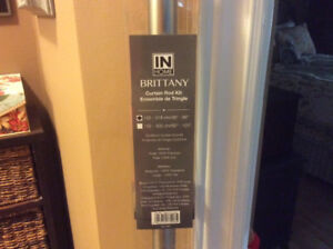 Brittany Curtain Rod
