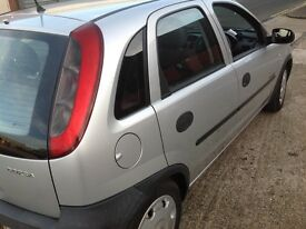 Vauxhall Corsa Comfort for sale £475 ONO12 months mot