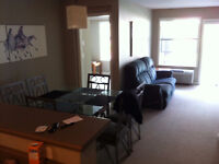 Room for Rent in the Verve