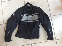 Furytex motorcycle / motorbike jacket ladies