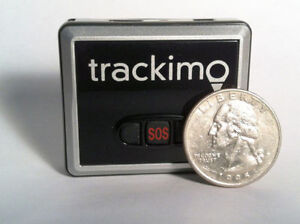 Gps Tracker By Trackimo