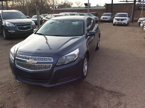 2013 Chevrolet Malibu LS   $$$APPLY TODAY $$ LOW PAYMENTS $$