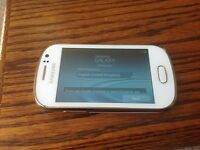 Samsung Galaxy Fame GT-S6810P White (Unlocked)