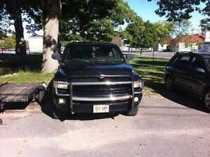2001 Dodge Ram 1500 Sport Pickup Truck MUST SELL Kingston Kingston Area image 5
