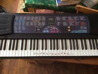 Casio CTK- 560L Keyboard