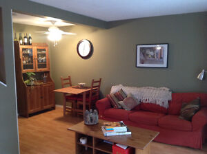 3 Bedroom Townhouse in the Park